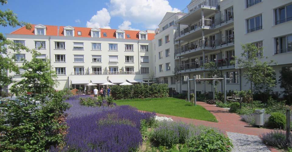 Offenbach – Seniorenpflegeheim